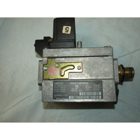 Gaskombiregler Landis&Gyr VDA11.A870004