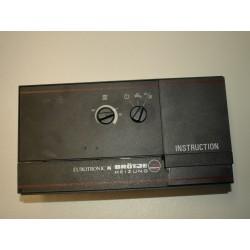 Steuerung / Regelung Brötje Eurotronic M