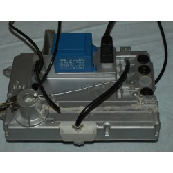 Grundmodul/ Leiterplatte Junkers