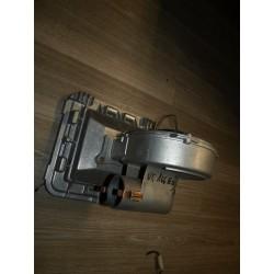 Brennerdeckel mit Gebläse Vaillant VC166 ( D-3-3-1)