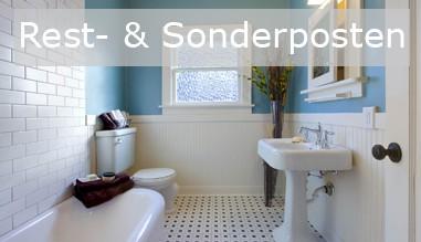 Rest- & Sonderposten